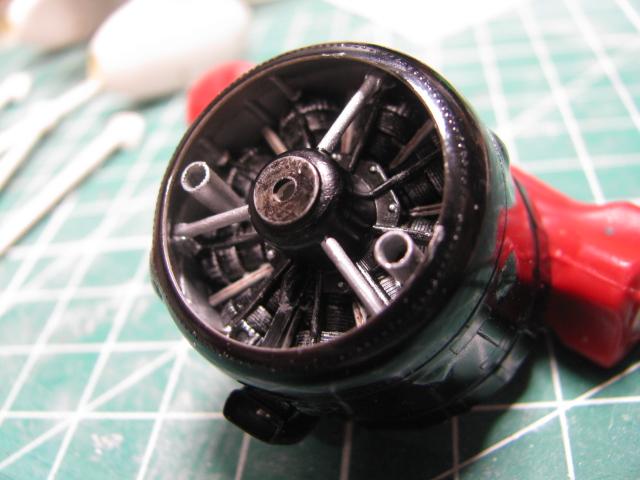 Westland Lysander MkIII Italeri-Testor 1/48 19031805510923669016164372