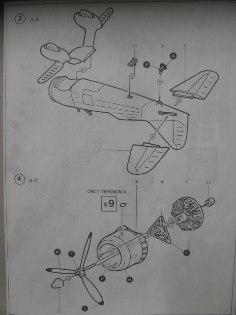 Westland Lysander MkIII Italeri-Testor 1/48 19031903502823669016165517