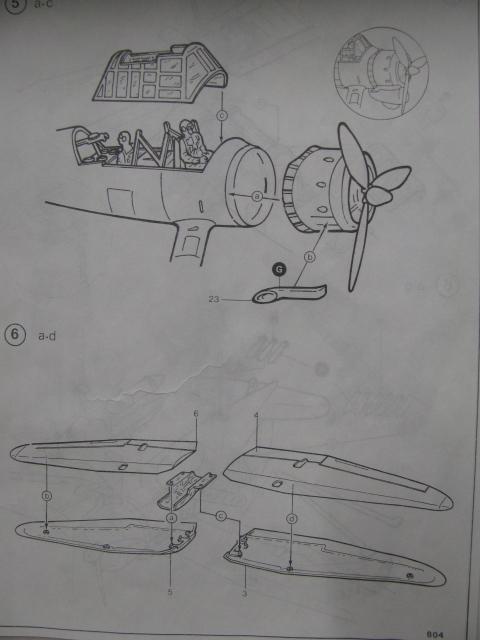 Westland Lysander MkIII Italeri-Testor 1/48 19031903502923669016165518