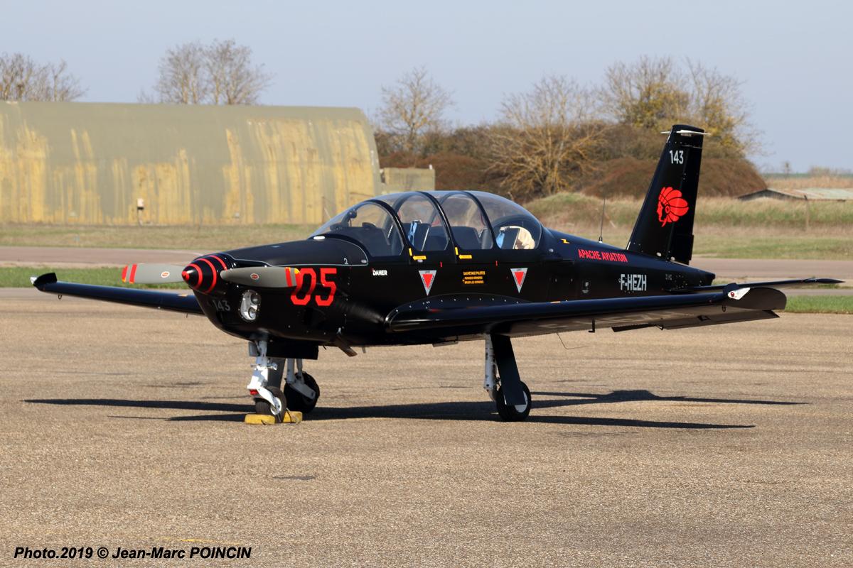 Epsilon 143 Apache Aviation 05 F-HEZH_Dijon_Photo.2019©J-M POINCIN_2946m
