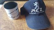 RCZ des membres