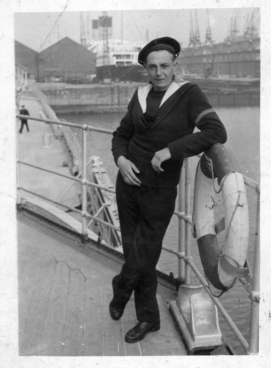 henri lienard liverpool 1939