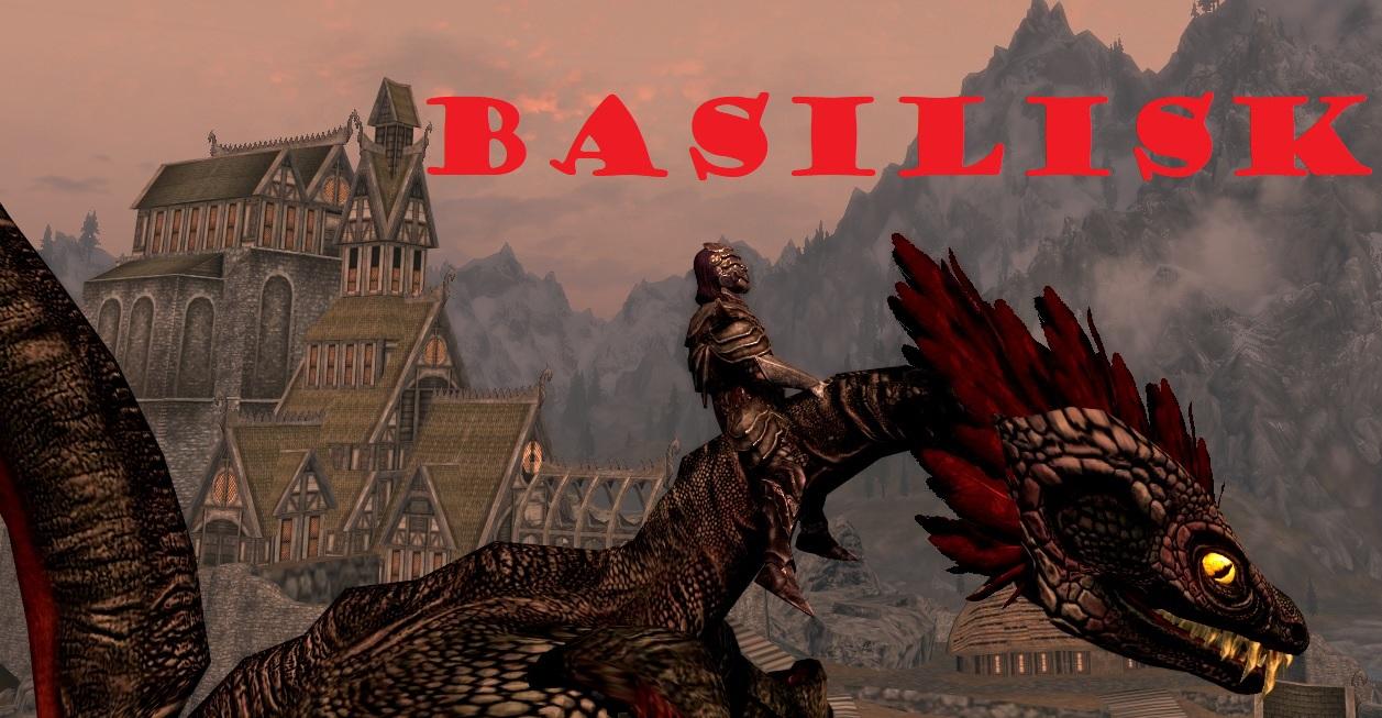 Basilisk 7
