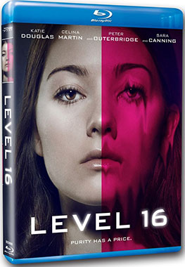 Level 16 (2018) REPACK 1080p BluRay x265 HEVC 10bit AAC 5 1 - Tigole
