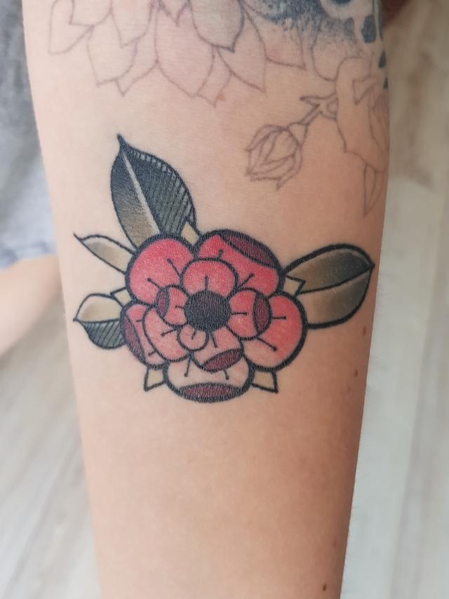 fleurrocky