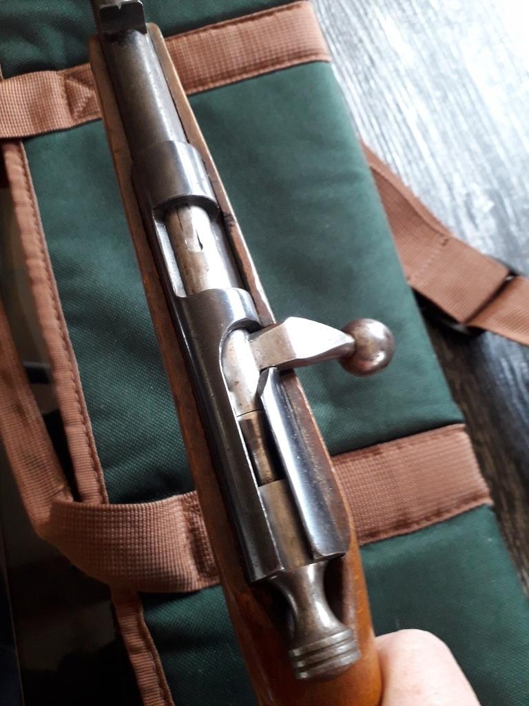 Carabine 6mm KABA, ça vous parle ? 1904011022093015116183662