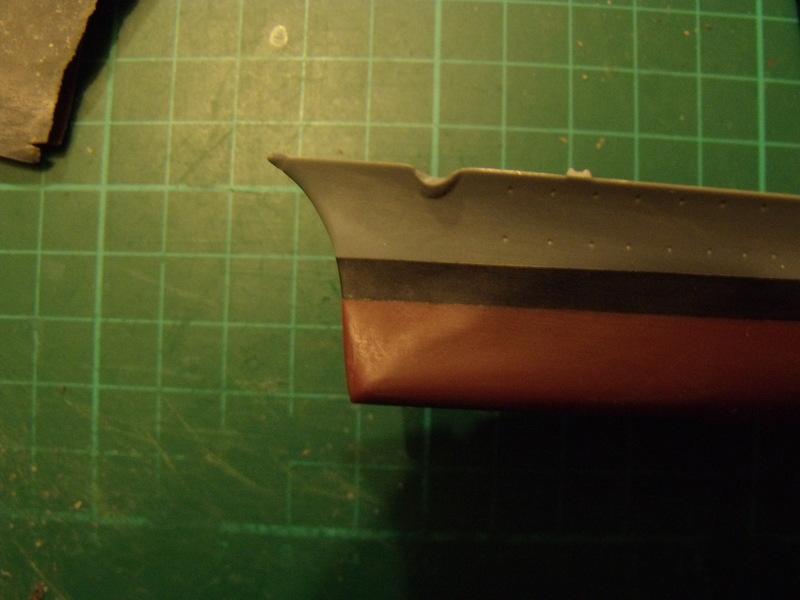 Bismarck 1/700 Meng - Page 2 1904011110259470716184507