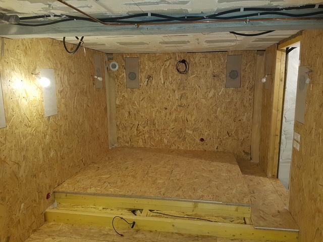 Salle Hc Dédiée Cave 20m² 42m3 Page 9 30080337
