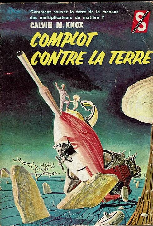 COUV - Complot contre la Terre dans Couv 19040509445515263616188221