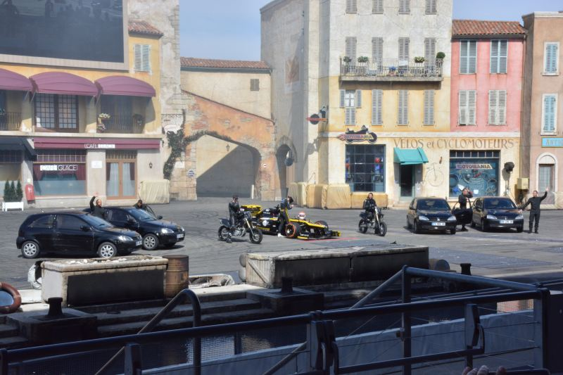 Moteurs... Action ! Stunt Show Spectacular (making of page 19) - Page 32 19040711530923968016190733
