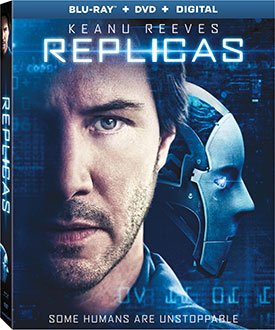 Replicas 2018 1080p BluRay x264-GECKOS