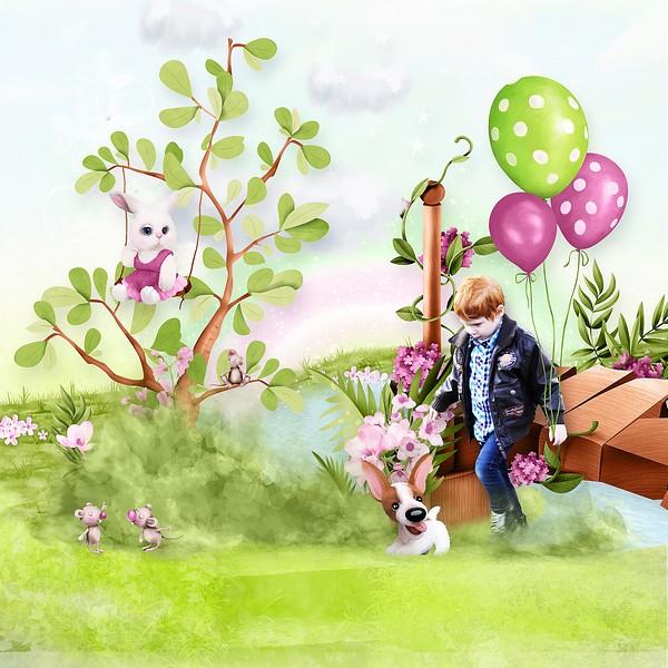 Nice spring - 15 avril 19040807011119599816192905