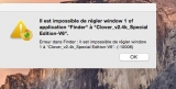 Installation qui n'aboutie pas HP G7  Mini_19040808452724770516192969