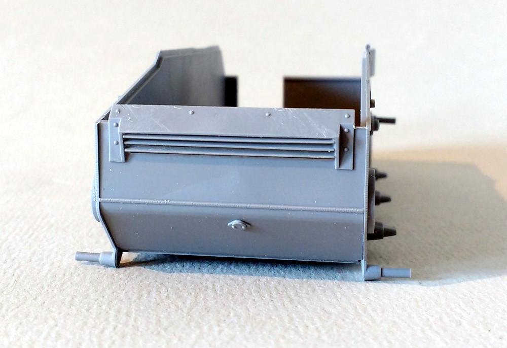 Leichttraktor [ICM 1/35] 19041611543623099316202000