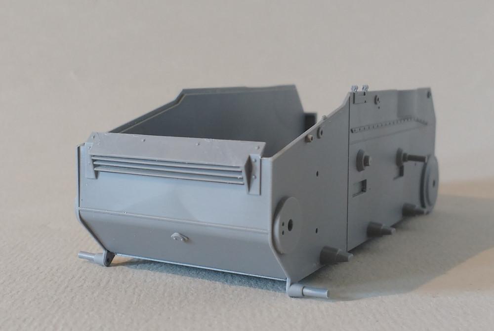 Leichttraktor [ICM 1/35] 19041611543723099316202002