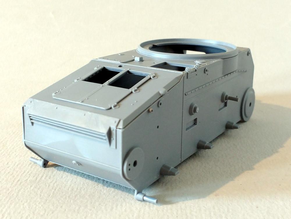 Leichttraktor [ICM 1/35] 19041611543723099316202003