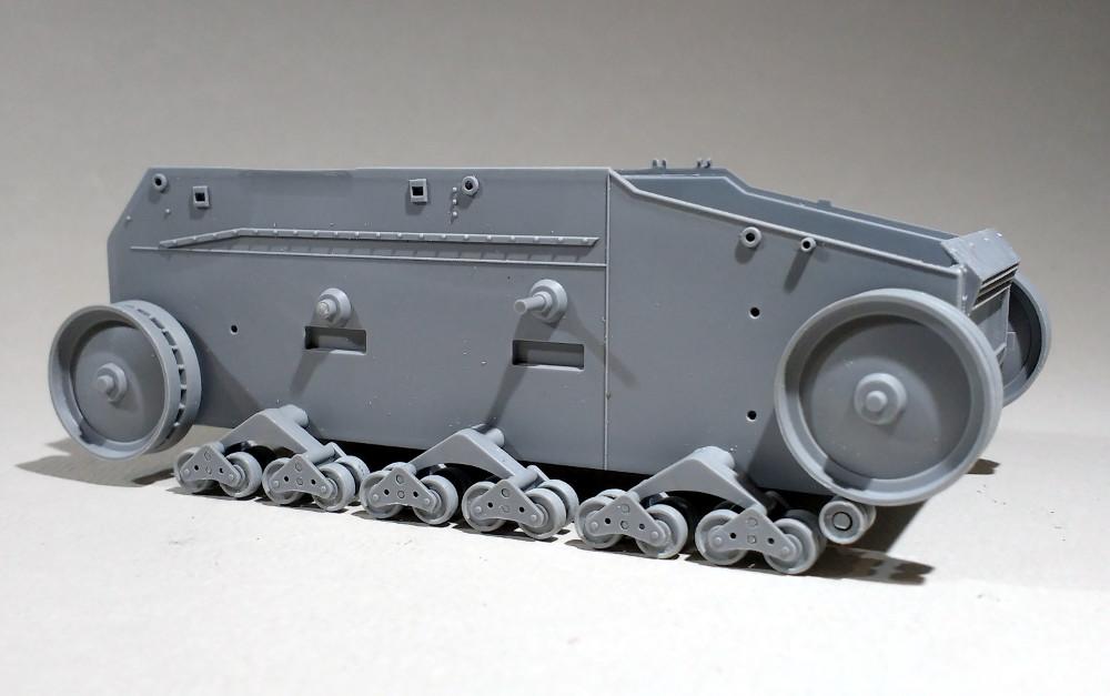 Leichttraktor [ICM 1/35] 19041611543723099316202005