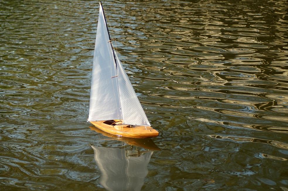 Dragon 1/12 Kit Billing Boats 19042003051724776716206578