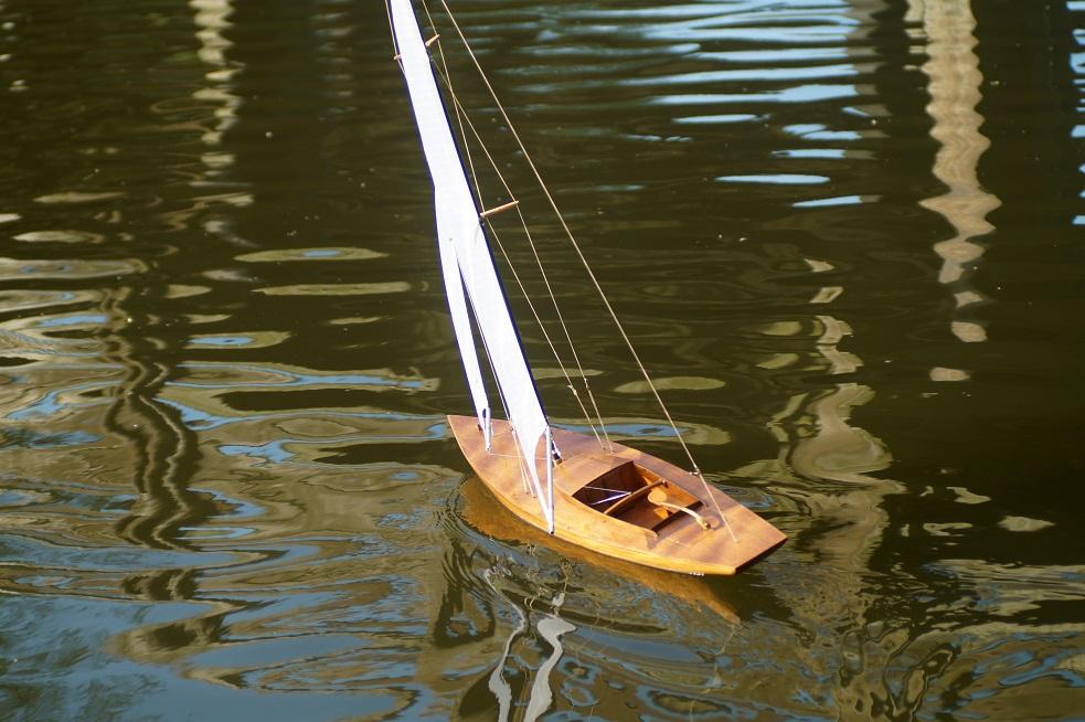 Dragon 1/12 Kit Billing Boats 19042003051824776716206579