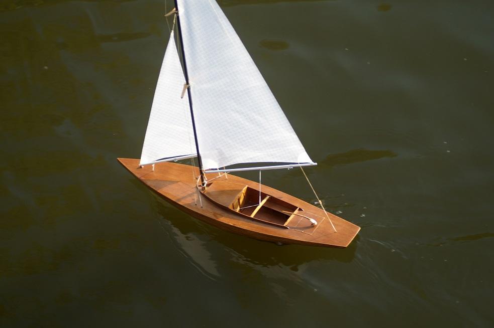 Dragon 1/12 Kit Billing Boats 19042003052224776716206580