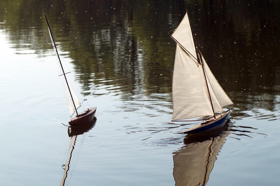 Dragon 1/12 Kit Billing Boats 19042003054924776716206587