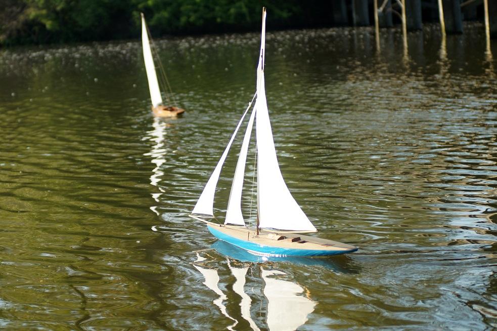 Dragon 1/12 Kit Billing Boats 19042003055724776716206588