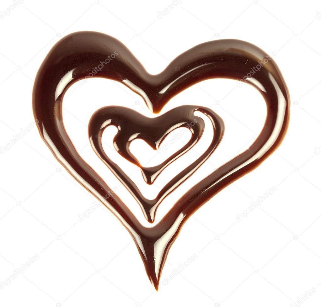 CoeursChocolat