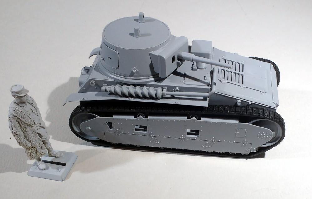 Leichttraktor [ICM 1/35] 19042011353723099316207050
