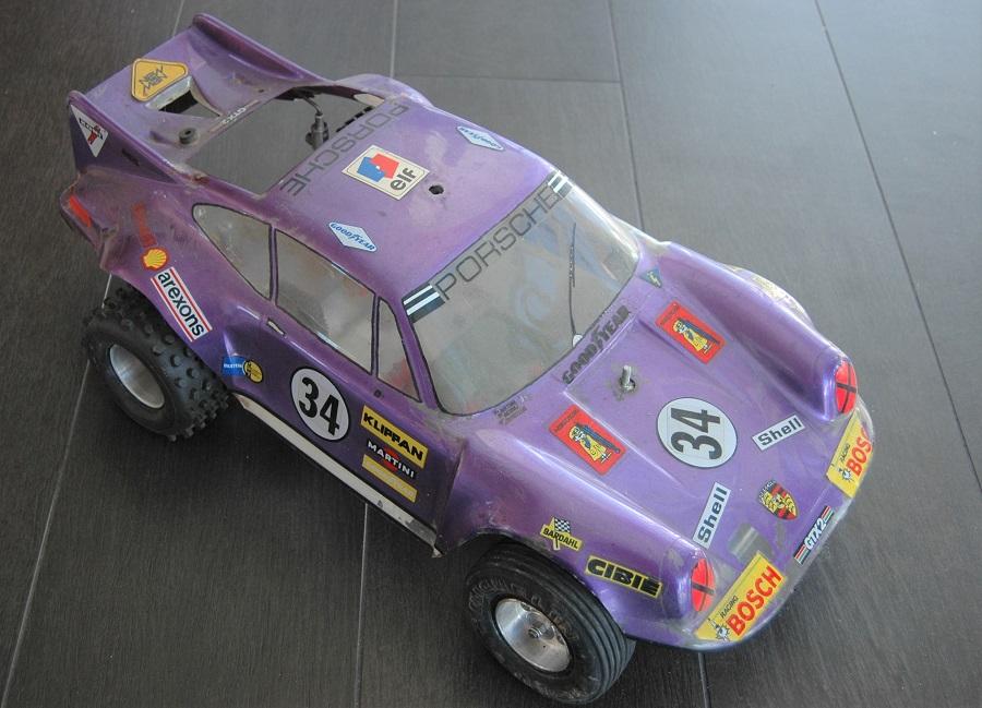 carrosserie HMI-2
