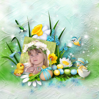 EASTER TO FAIRYWORLD - jeudi 25 avril / thursday april 25th 19042512093819599816211768