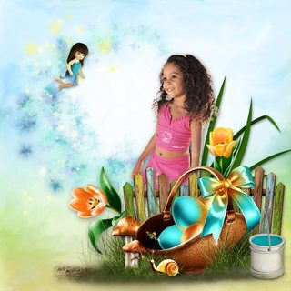 EASTER TO FAIRYWORLD - jeudi 25 avril / thursday april 25th 19042512094719599816211775