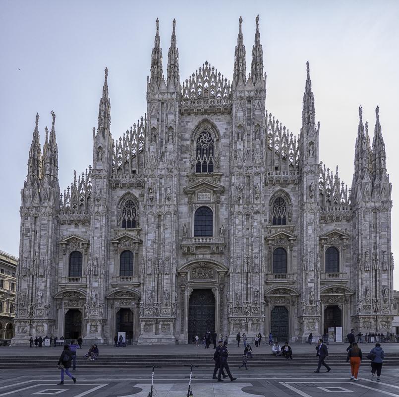 Encore le Duomo, mais vu du sol 19042710364723607916214246