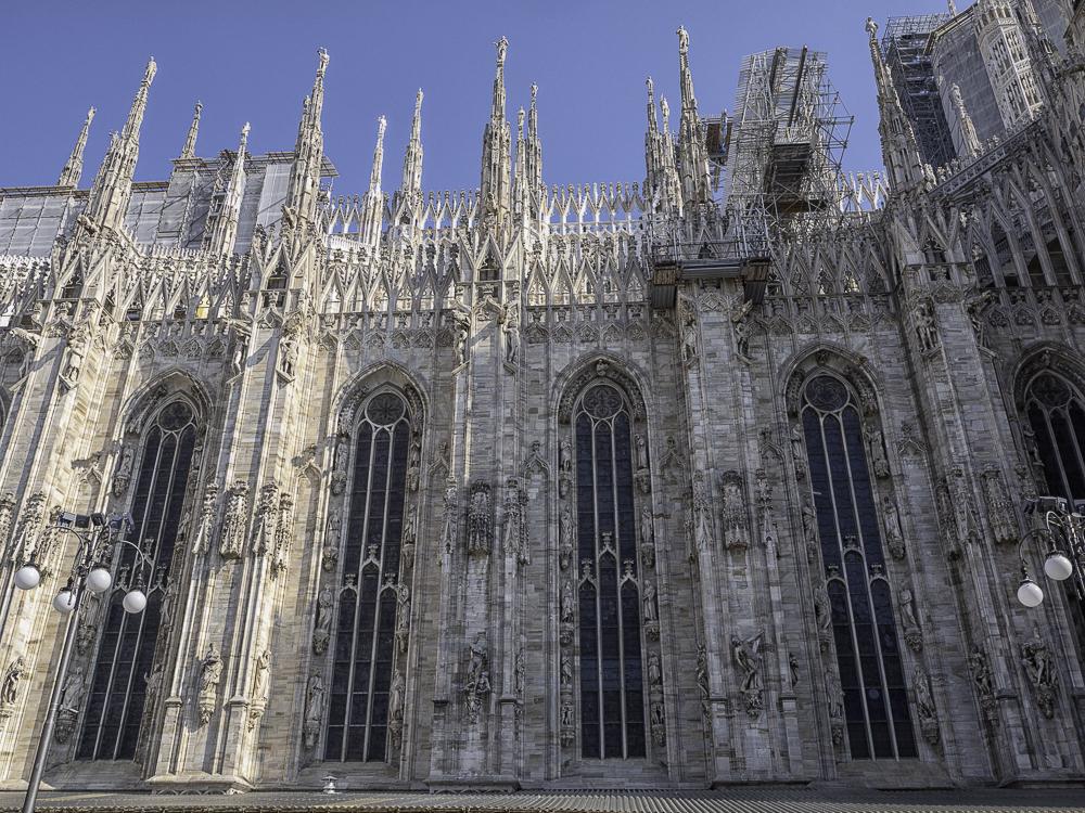 Encore le Duomo, mais vu du sol 19042710364923607916214250