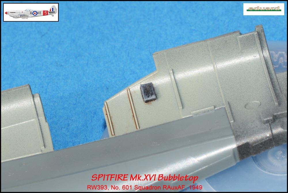 Spitfire Mk. XVI Bubbletop ÷ Eduard 8285 ÷ 1/48 - Page 2 1904271121175585016214328