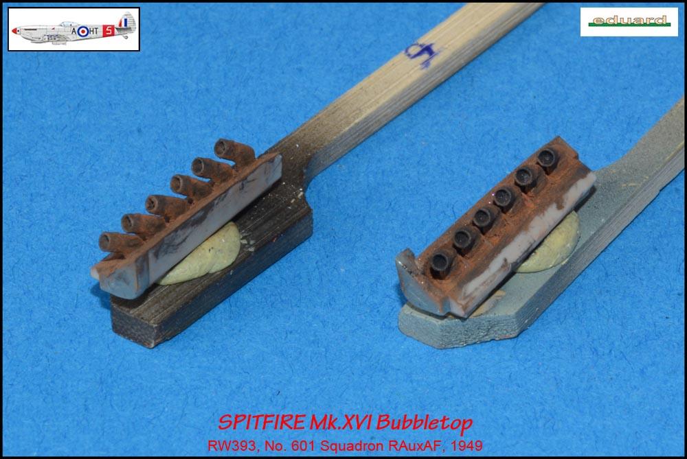 Spitfire Mk. XVI Bubbletop ÷ Eduard 8285 ÷ 1/48 - Page 2 1904271121255585016214334