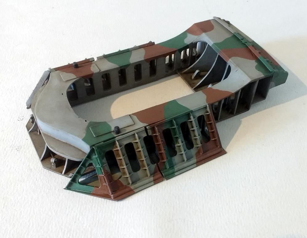 Le mortier de 370 Filloux (Blitz 1/35) 19050110204423099316220804