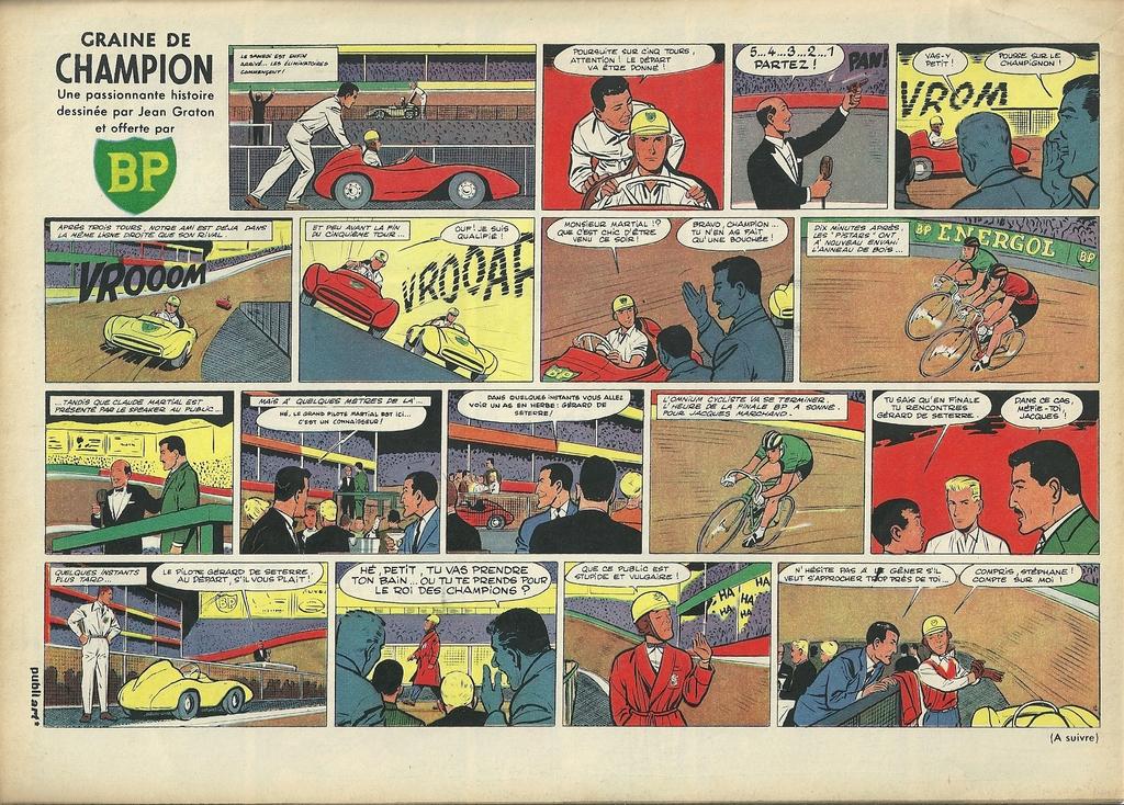 Graine de champion 07, Tintin 1962 - 20