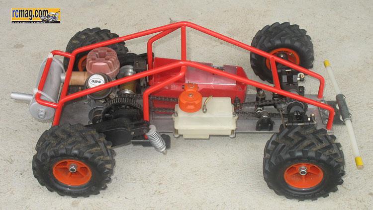 Turbo Cross-1