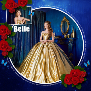 ONCE UPON A TIME THE BEAUTY AND THE BEAST - jeudi 9 mai / thursday may 9th 19050910431619599816230041