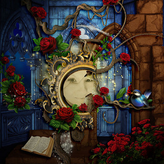 ONCE UPON A TIME THE BEAUTY AND THE BEAST - jeudi 9 mai / thursday may 9th 19050910440119599816230068
