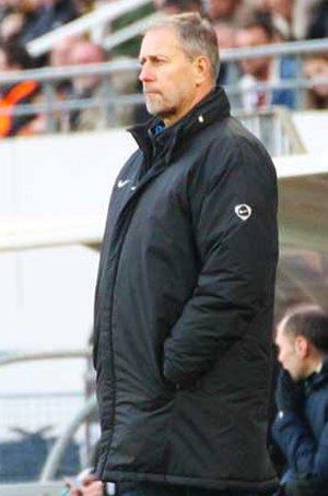 Alain Perrin