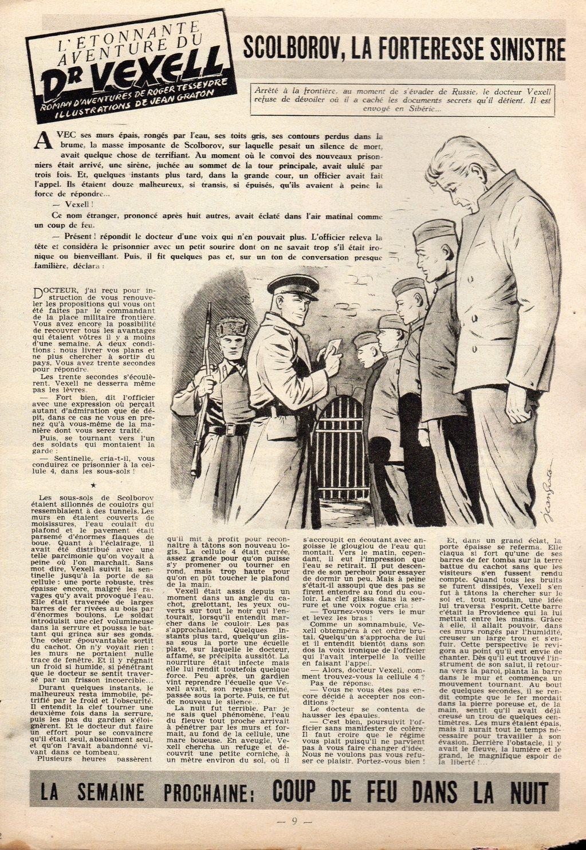 Jean Graton - Tintin 1954 - Dr Vexell (32)