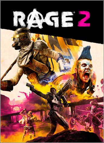 RAGE 2 Deluxe Edition v1.09 With All DLCs and Expansions Repack-FitGirl