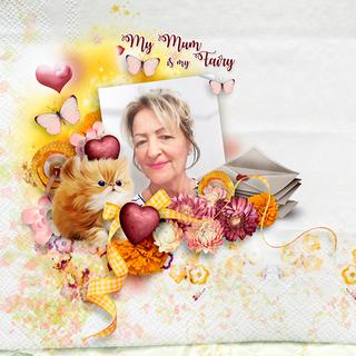 MY MOM IS MY FAIRY - jeudi 16 mai / thursday may 16th 19051611152619599816239907