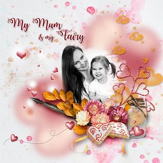 MY MOM IS MY FAIRY - jeudi 16 mai / thursday may 16th 19051611154519599816239916