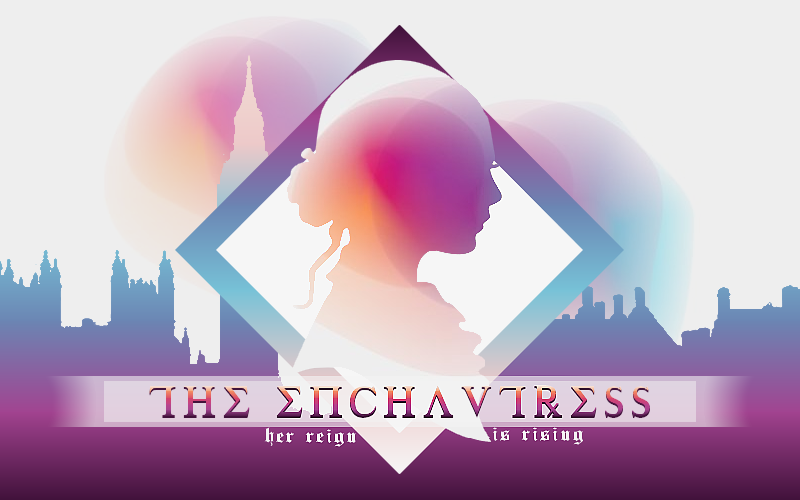 The Enchanteress