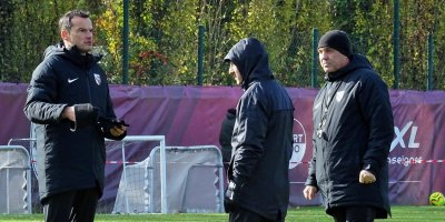 Organisation_FC_Metz