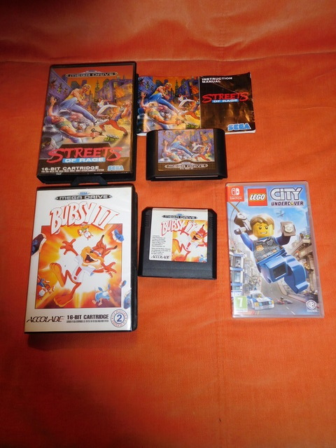 [vds]- Multi-plateforme- SNES,Megadrive,NeoGeo,Switch,PS4,PS1,Saturn - Page 6 19052301293416048516248508