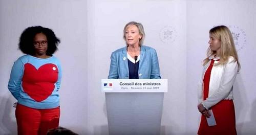 Sibeth Ndiaye o la vergogna del governo francese