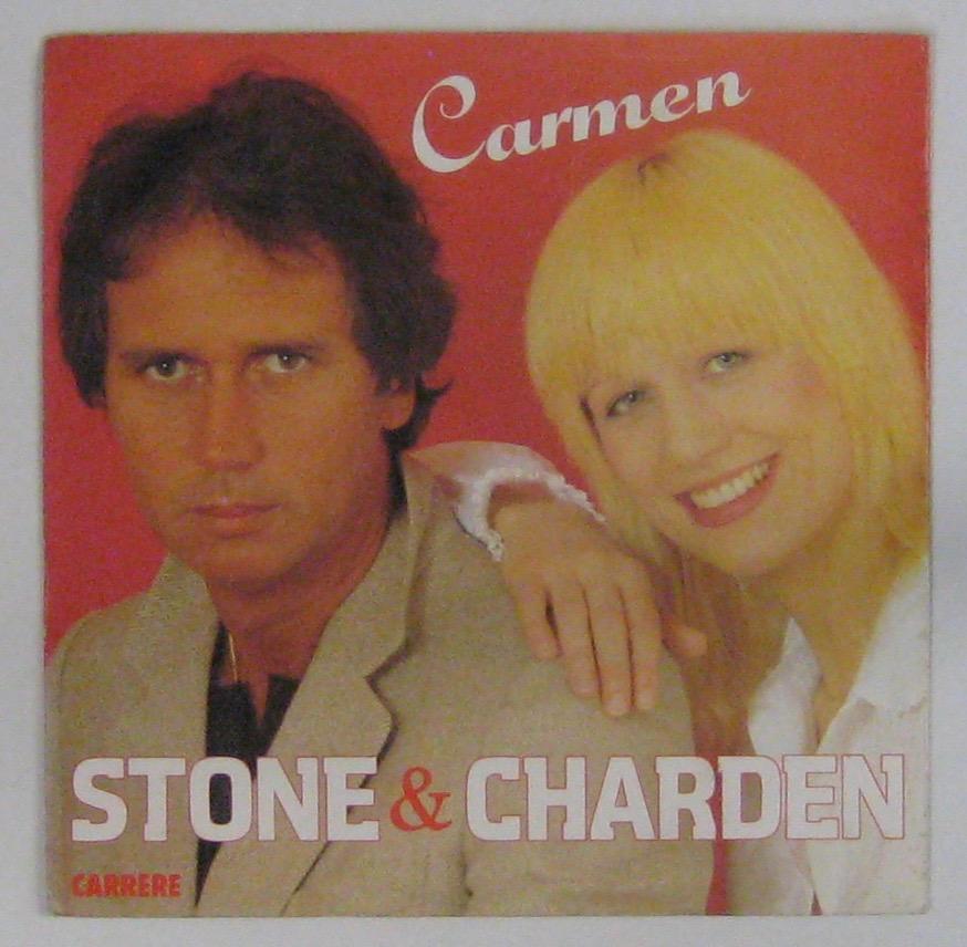 Stone & Charden Carmen